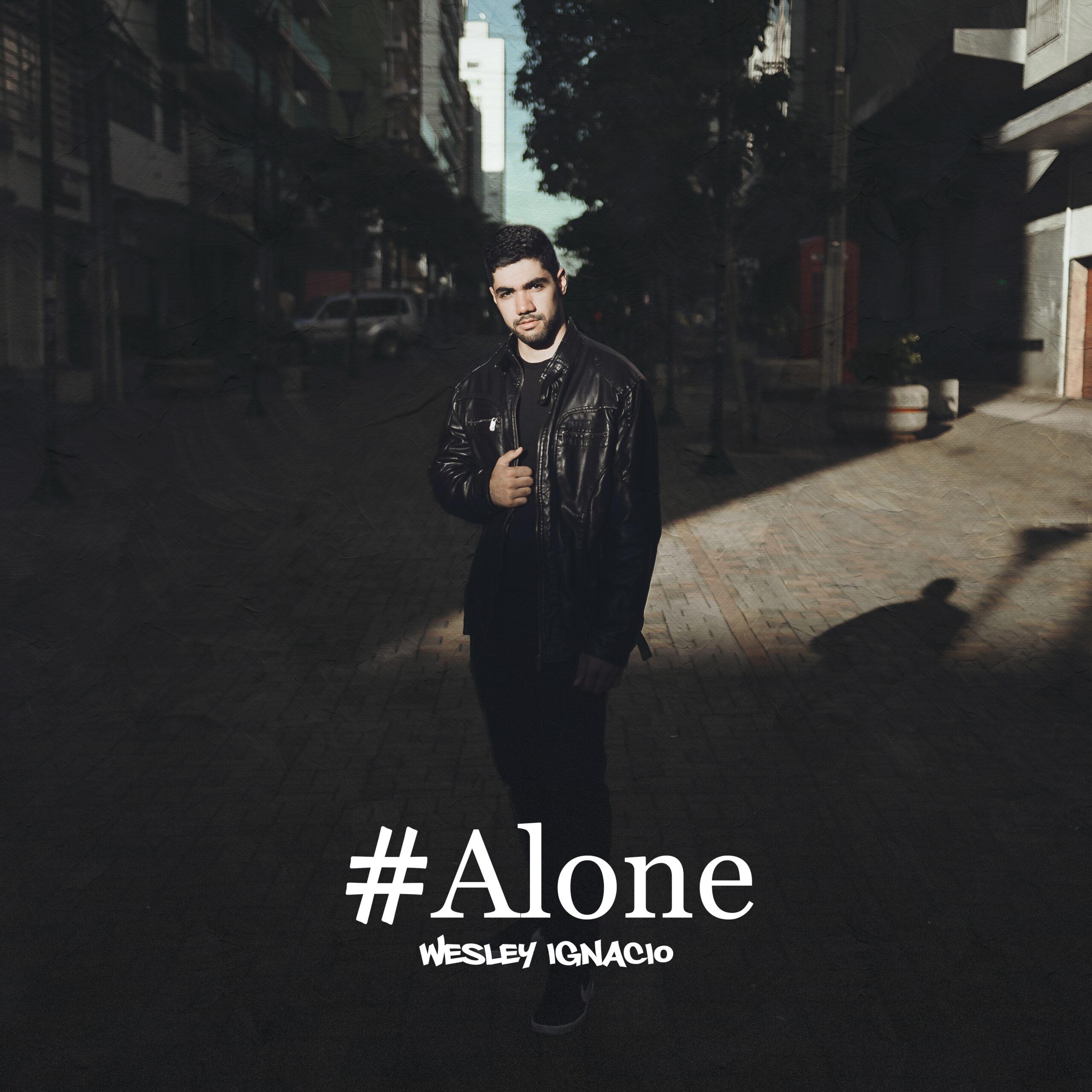 11 - #Alone [Début Album] (2019)