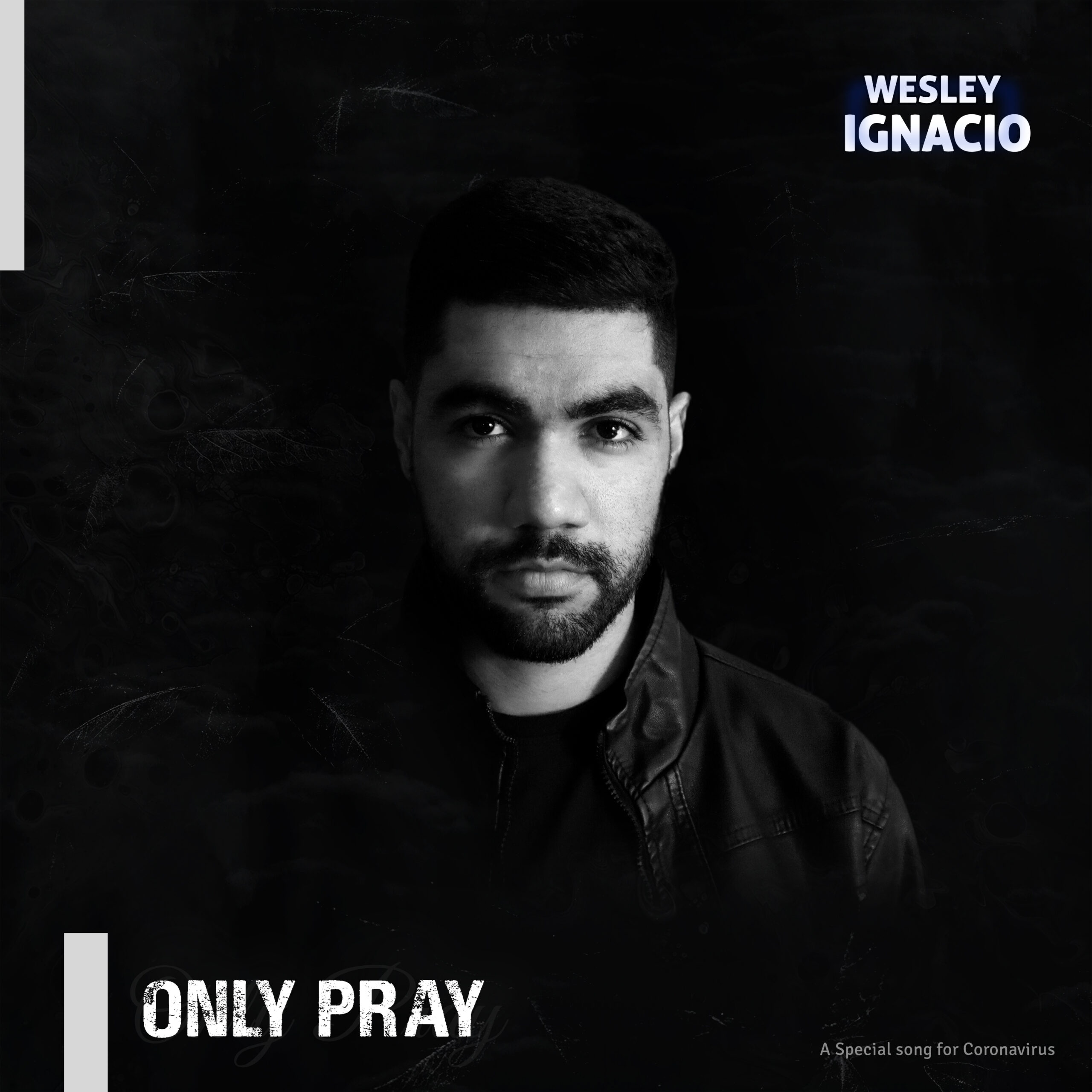 Cover Only Pray